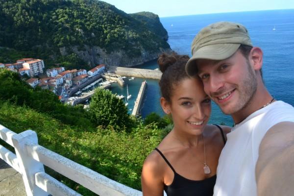 Elantxobe, en la costa vasca a unos pocos kilómetros de casa, bien podría ser destino de unas vacaciones inolvidables
