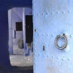 En la Ciudad-Piscina del Norte de Marruecos