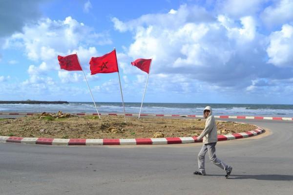Marruecos, un país que mejora con el recuerdo...