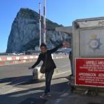Un pedacito de Londres en España: El peñón de Gibraltar