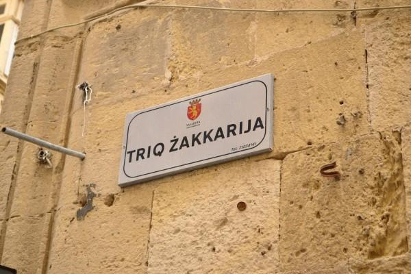 La raíz árabe de la lengua maltesa