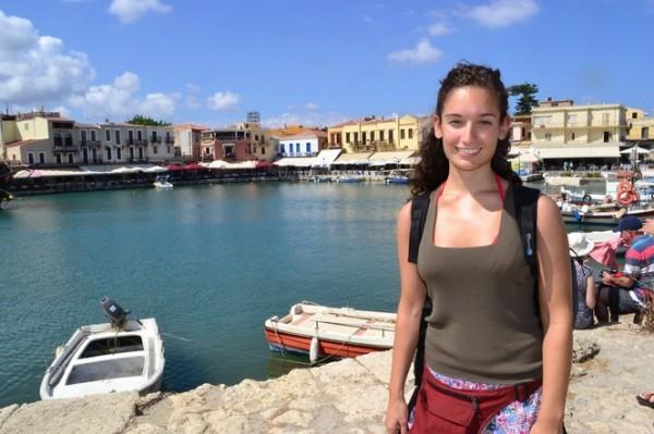 Puerto de Rethymno
