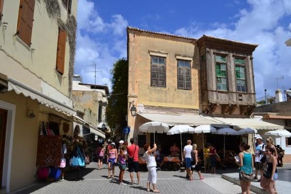Centro de Rethymno