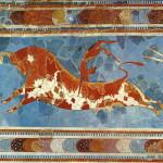 Creta, parte 2: Tras los pasos del Minotauro