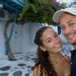 """Mykonos, una """"isla bonita"""" demostrando que no sólo es un sitio de fiesta"""