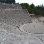Un viaje en el tiempo hacia la Grecia Antigua