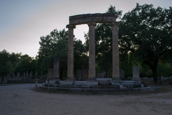 Filipeo de Olympia