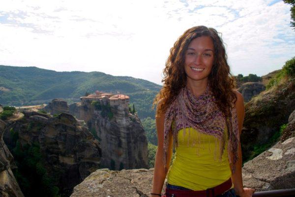 Janire, en Meteora