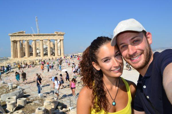 La Odisea en Atenas