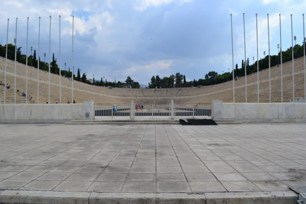 Estadio Panathinaikó