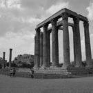 Atenas, una ciudad llena de historia